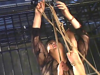 mature babes candling by 3 japanese queens