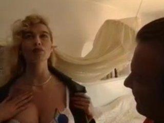 sibylle rauch - british lady gangbanged by two men