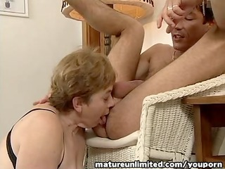 ladies is balls tasting deepthroat