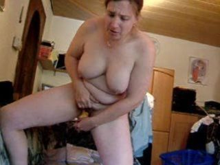 nasty german mature squirts