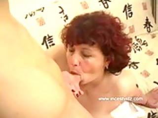 naughty milf and sonny