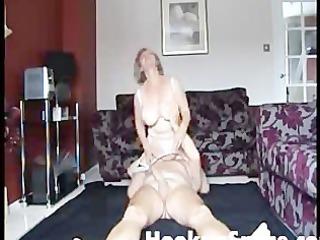 fresh mom drilling