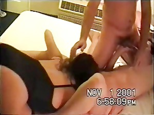 daves amp housewife comp (cuckold)