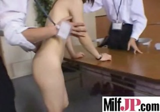 beautiful japanese milfs own unmerciful nailed