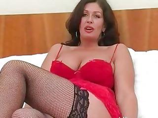 big boobed slut maiden fucks dark hunk into