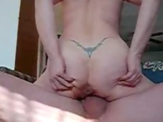 fucking and sperm my 50 years housewife