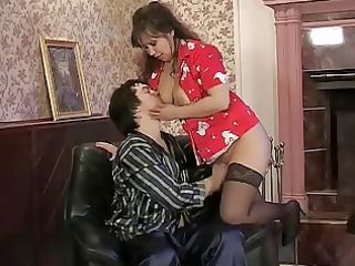 russian cougar 3
