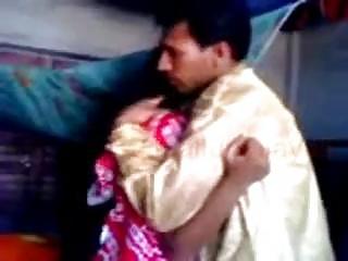 indian newly ringed boy trying zabardasti to