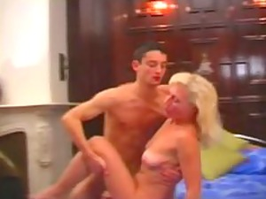 russian old babe cougar grown-up fuck elderly