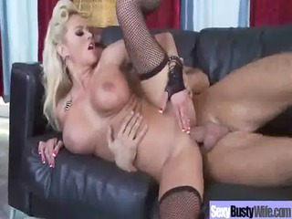 slutty mature babe like fucking big cock vid27