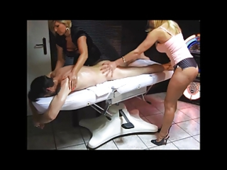 perfect grownup makes massage