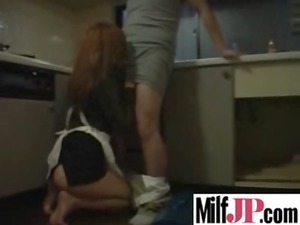 japanese asians ladies get difficult gang-banged
