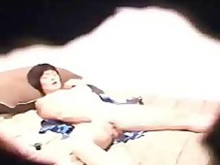 hidden cam caught ladies and sisters masturbating