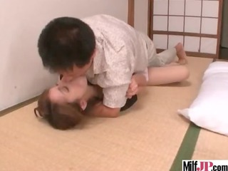japanese busty lady obtain nailed uneasy  video25