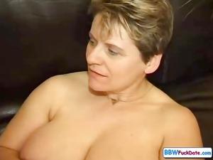 bbw mature moms