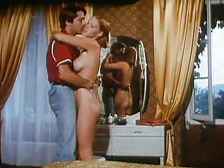 steamy vintage banging moments