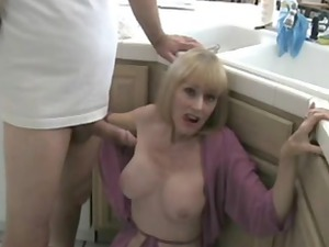 taboo 1st meeting and mom discovered my fuck