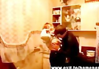 3 drunk russian moms gang-banged at gathering