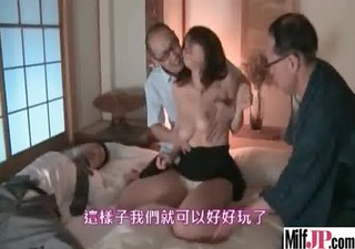 gorgeous whore mature babe japanese own tight