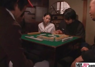 sexy whore lady japanese own rough porn clip-15