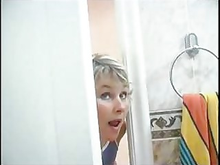 mom spying on son will he was in tub compared to