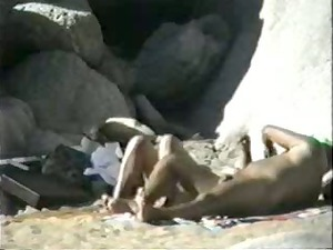 young video - nudist seaside