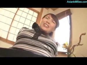 lady sitting on man physiognomy acquiring her
