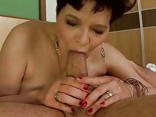 sucking