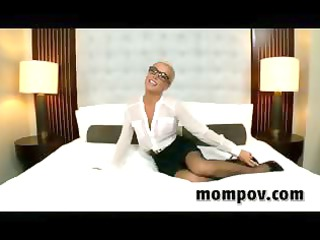 milf obtains ass into hotel on camera