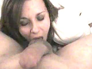 slow milf dick sucking