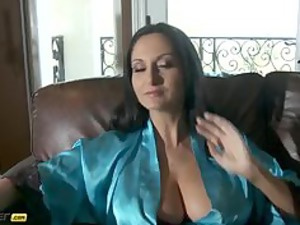 ava addams interviews when obtaining gang-banged