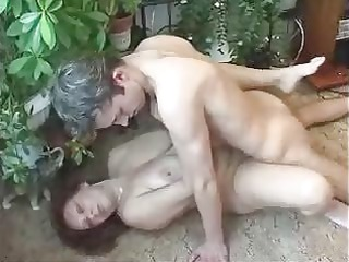 amateur older lady sons friend porn