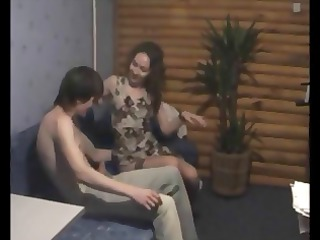 older  fucked by more juvenile  man on hidden cam
