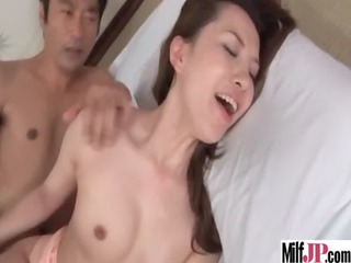 woman japanese own tough fucked clip11