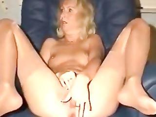 german mature