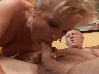 bbw elderly taking her prostitute fat with