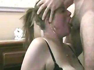 milf head (rough)