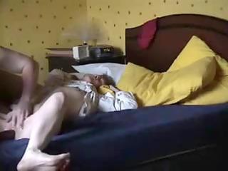 amateur lady driven to orgasm