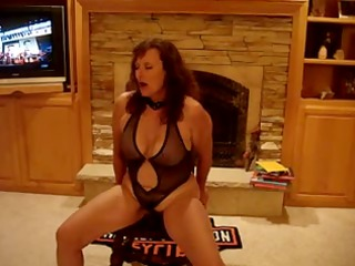 minnesota lady climax with toy